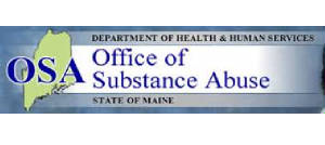 Office of Substance Abuse - Maine